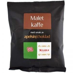 Kaffe Malet Apelsin & Choklad 120g - 66% rabatt