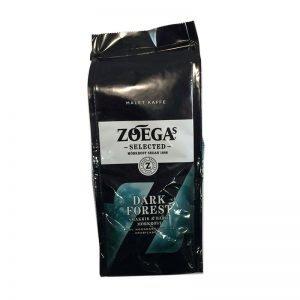 Kaffe mörkrost dark forest - 28% rabatt