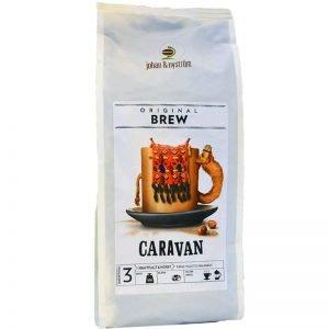 "Kaffebönor ""Caravan"" - 50% rabatt"