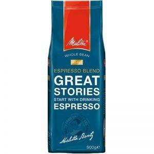 """Kaffebönor """"Espresso Blend"""" 500g - 40% rabatt"""