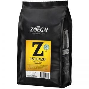 "Kaffebönor ""Intenzo"" 450g - 23% rabatt"