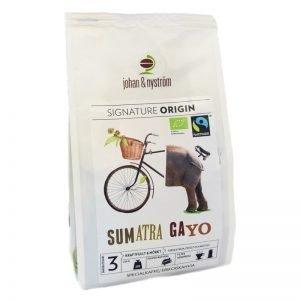 "Kaffebönor ""Sumatra Gayo"" - 38% rabatt"