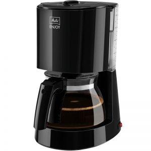 """Kaffebryggare """"Enjoy Black"""" - 25% rabatt"""