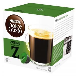 "Kaffekapslar ""Skånerost"" 16 x 8g - 45% rabatt"
