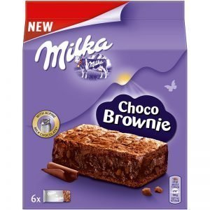 "Kakor ""Choco Brownies"" 150g - 32% rabatt"