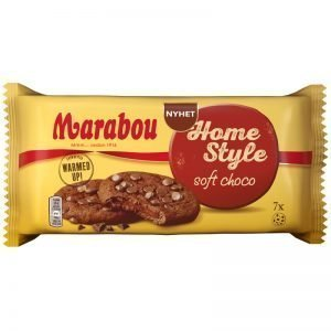 Kakor Mjölkchoklad 182g - 54% rabatt