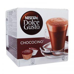 """Kapslar """"Chococino"""" - 24% rabatt"""