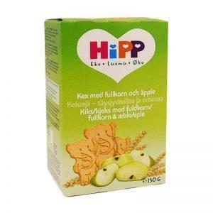 Kex Äpple & Fullkorn - 21% rabatt
