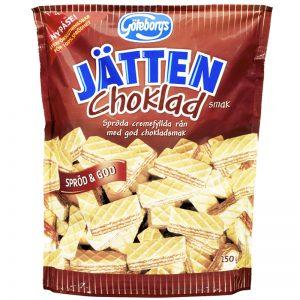 Kex Jätten Choklad 250g - 21% rabatt