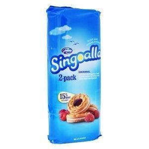 """Kex """"Singoalla"""" 2 x 190g - 54% rabatt"""