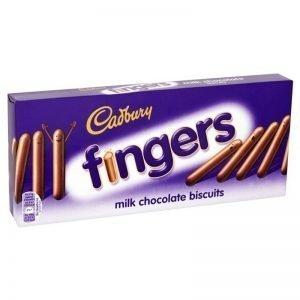 Kexpinnar Choklad 114g - 25% rabatt