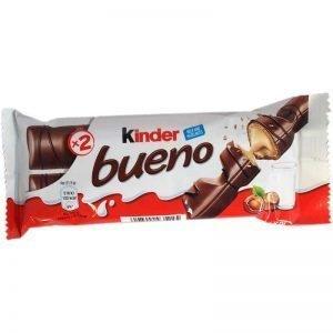 Kinder bueno milk - 44% rabatt