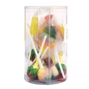 Klubbor med Fruktsmak - 53% rabatt