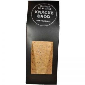 Knäcke bröd Anis & Fänkål - 25% rabatt