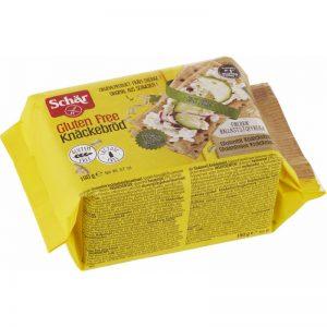 Knäckebröd Glutenfritt 190g - 53% rabatt