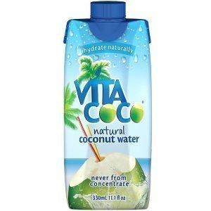 Kokosvatten Naturell 330ml - 43% rabatt