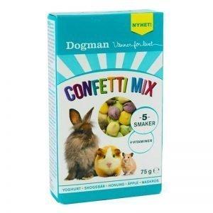 """Kompletteringsfoder """"Confetti Mix"""" - 40% rabatt"""