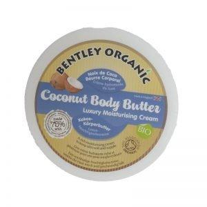 Kroppskräm Kokosnöt - 26% rabatt