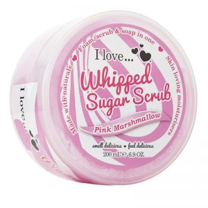 "Kroppsskrubb ""Whipped Sugar Scrub"" 200ml - 71% rabatt"