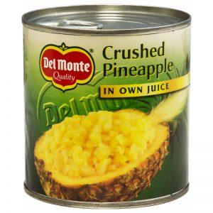 Krossad Ananas 435g - 50% rabatt