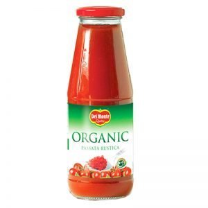 Krossade Tomater 690g - 29% rabatt