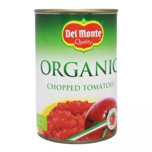 Krossade Tomater Ekologiska - 40% rabatt