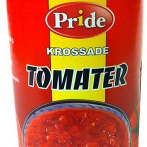 Krossade tomater - 20% rabatt