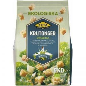 Krutonger 100g - 47% rabatt