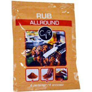 Kryddblandning Allround - 66% rabatt