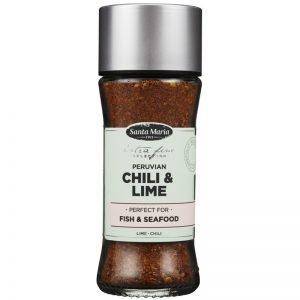 """Kryddblandning """"Chili & Lime"""" 50g - 53% rabatt"""