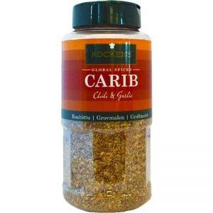 Kryddblandning Chili & Vitlök - 59% rabatt