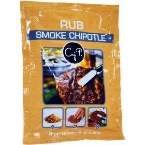 Kryddblandning Chipotle - 66% rabatt