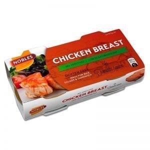 Kycklingbröst Tomatsås 2 x 90g - 16% rabatt