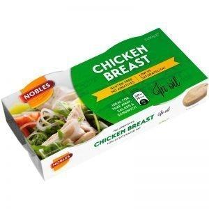 Kycklingfilé Solrosolja 2 x 90g - 17% rabatt