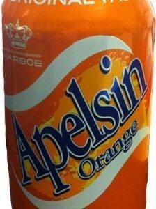 Läsk Apelsin - 32% rabatt