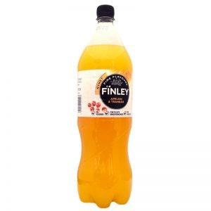 Läsk Apelsin & Tranbär - 75% rabatt
