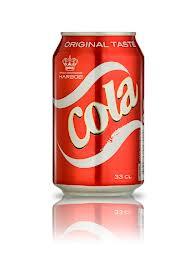 Läsk Cola - 32% rabatt