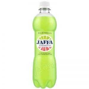 Läsk Lime- & Grapefrukt 0,5l