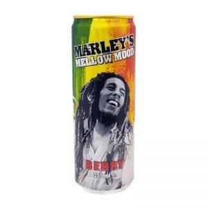 """Läsk """"Marley's Mellow Mood"""" - 27% rabatt"""