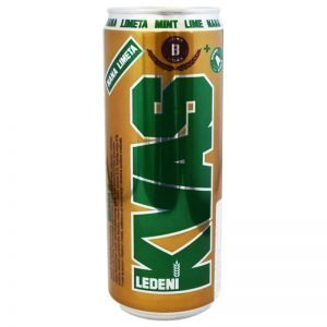 Läsk Mynta & Lime 330ml - 77% rabatt