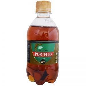 """Läsk """"Portello"""" 33cl - 21% rabatt"""