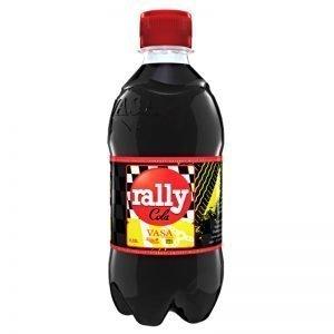 """Läsk """"Rally Cola"""" 33cl - 44% rabatt"""