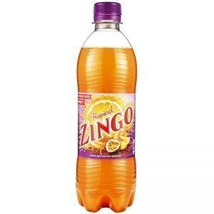 "Läsk ""Tropical Zingo"" 50cl - 46% rabatt"