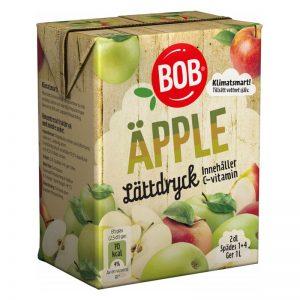 Lättdryck Äpple 2dl - 32% rabatt