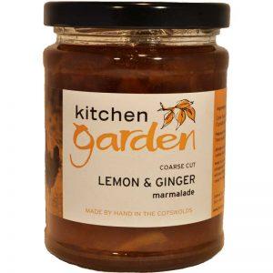 Lemon & Ginger Marmelade - 75% rabatt
