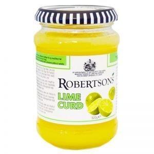Lime Curd - 25% rabatt
