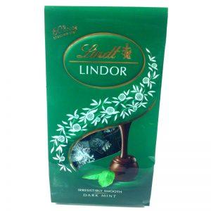 Lindor Dark mint - 31% rabatt