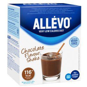 """Måltidsersättning Shake """"Choklad"""" 434g - 38% rabatt"""