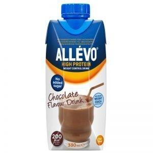 Måltidsersättningsdryck Choklad - 21% rabatt