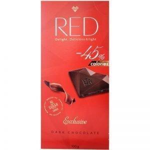 Mörk Choklad 100g - 60% rabatt